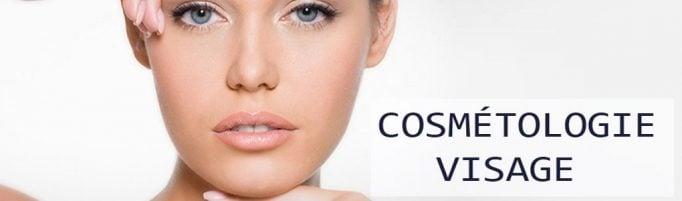 Cosmétologie du visage en Tunisie